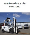 Xe nâng dầu Sumitomo