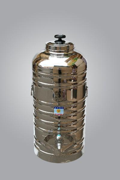Bình chứa inox