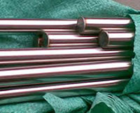 Cây inox đặc (láp)