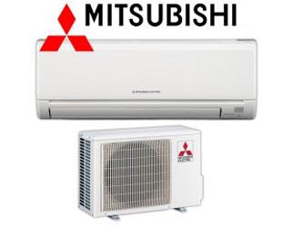 Điều hòa Mitsubitshi