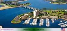 Thành phố cảng San Diego