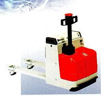 Xe nâng pallet chạy điện
