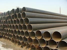 ống thép hàn cao tần