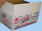 Bao bì kẹo Chew