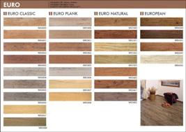 Sàn nhựa Aroma Euro
