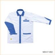 áo chống tĩnh điện