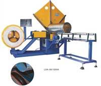 Máy làm ống gió tròn xoắn ốc LXA-85-1200A Hợp Thanh