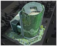 Tòa nhà Mitec