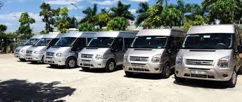 Dịch vụ cho thuê xe ô tô