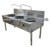 Bếp A3 (KT 1800x800x 800-1100mm)