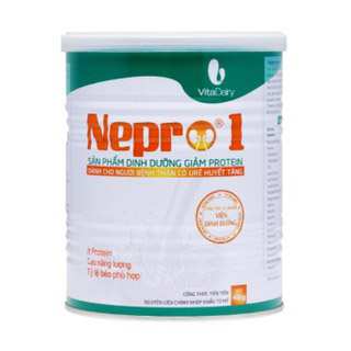 Sữa Bột Nepro