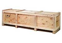 Bao bì gỗ dán