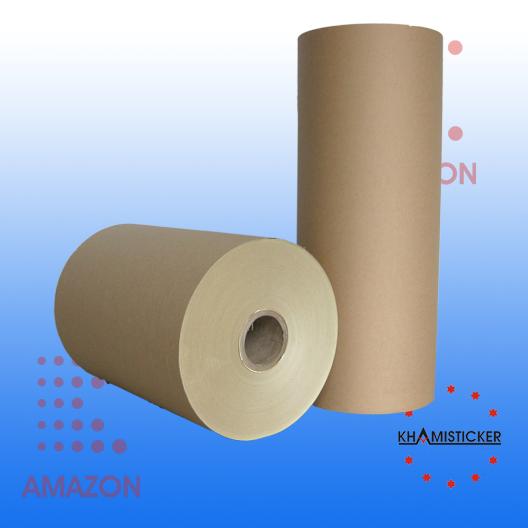 Đề can giấy in nhãn
