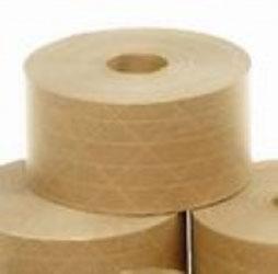 Băng dính giấy da bò nhăn