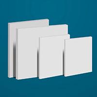 Ván nhựa phủ PVC