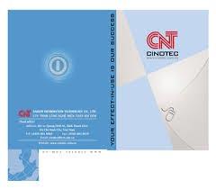 In bìa đựng hồ sơ