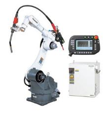 Robot TM 1400 VGIII