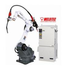 Robot TM