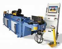 Máy uốn ống CNC