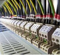 Hệ thống phân phối tủ bảng điện