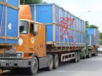 Dịch vụ vận chuyển đa phương thức