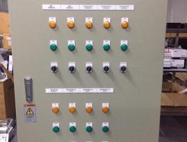 Tủ điện công nghiệp