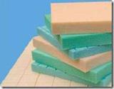 Lõi xốp PVC (PVC foam core)