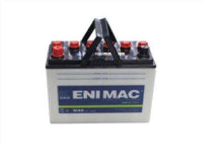 ắc quy ENIMAC N40
