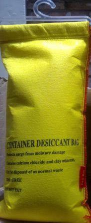 Túi chống ẩm móc nhựa