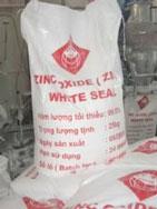 ZnO- Zinc Oxide
