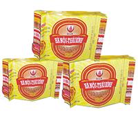 Nhãn bia Hà Nội - Thái Bình