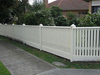 Hàng rào nhựa lõi thép