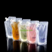 Túi nhựa PVC đựng đồ uống