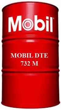 MOBIL DTE 732M