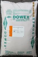 Hạt nhựa trao đổi DOWEX