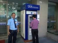 Bảo vệ cây ATM
