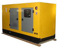 Máy phát điện Diesel 100KAV