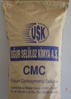 Carboxyl methyl cellulose (CMC) C6H9OCH2COONa - Chất tạo đông