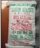 Sodium benzoate (CHINA - Dạng bột) NaC6H5CO2) - chất bảo quản