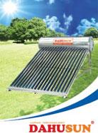 Máy nước nóng năng lượng mặt trời DAHUSUN