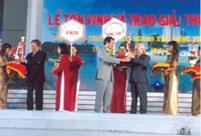 Tổ chức sự kiện