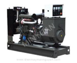 Máy phát điện diesel DEUTZS