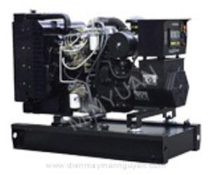 Máy phát điện diesel PERKINS