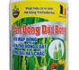 Phân bón Việt Bỉ