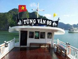 Tùng Vân Cruise