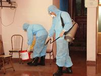 Dịch vụ phun muỗi