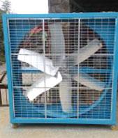 Quạt hút thông gió công nghiệp