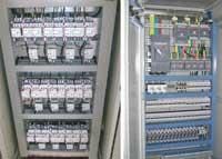 Tủ động cơ điện