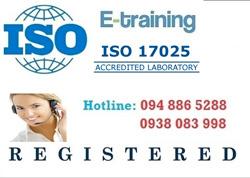 Đào tạo ISO 17025