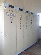 Tủ điện động cơ MCC